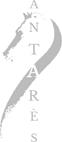 logo Antarès sans carré pour gravure